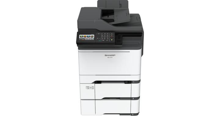 SHARP MX-C357F