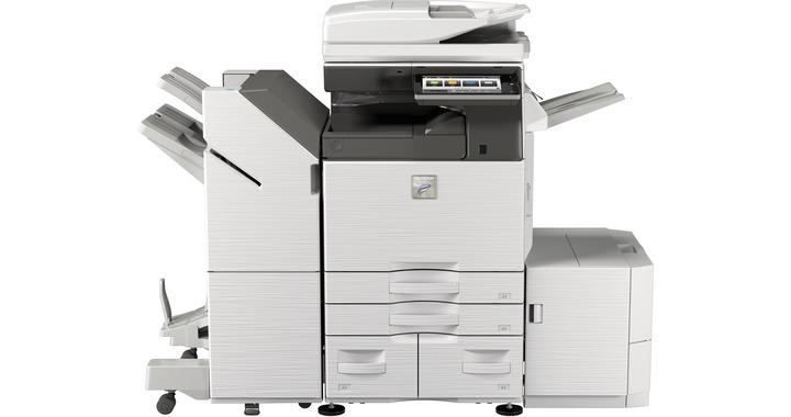 SHARP MX-M3071 crno-beli multifunkcionalni uređaj